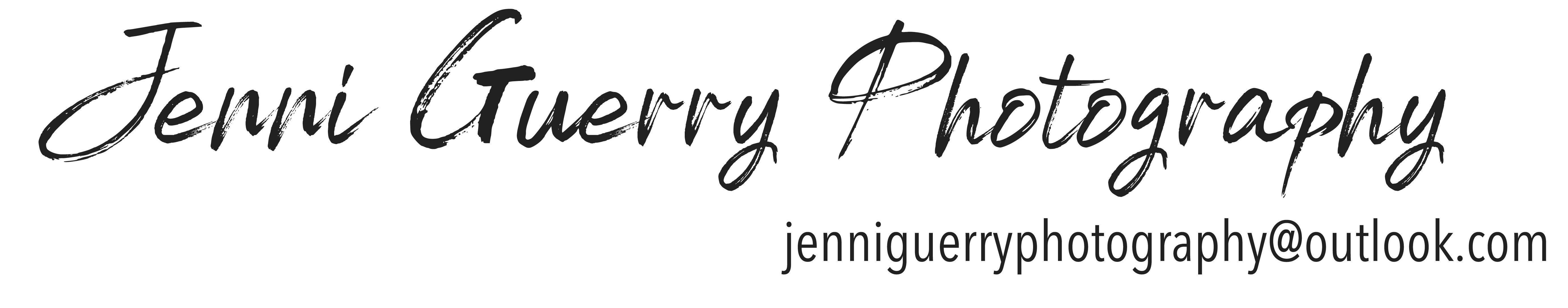 Jenni Guerry Photography